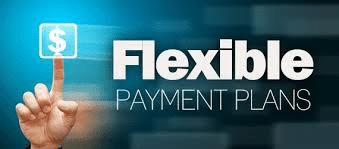 Flexible Payment Plan