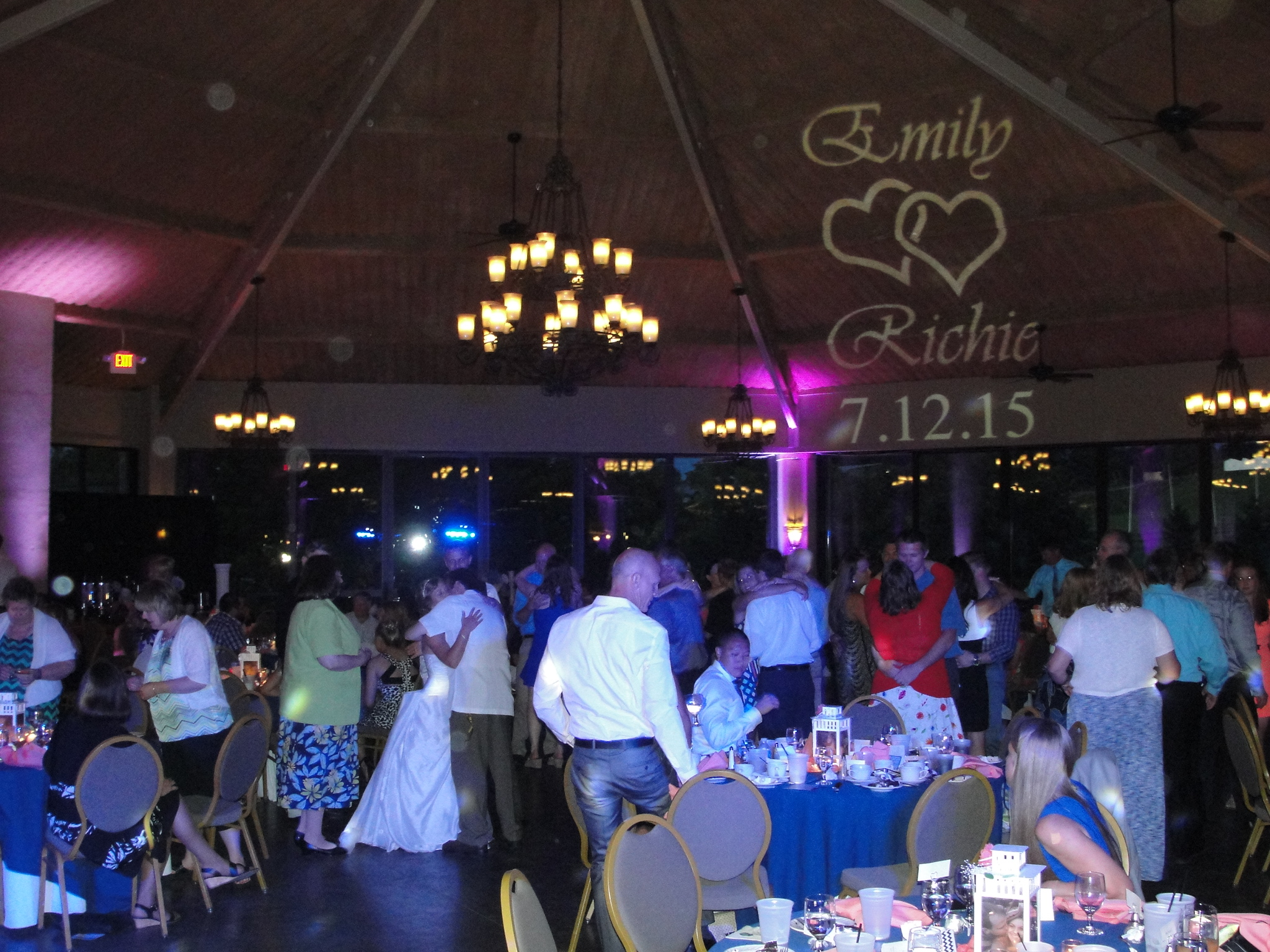 Heritage Hills Wedding Dj York Pa