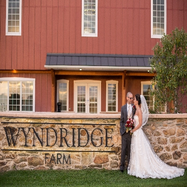 Wedding Dj York Pa Wyndridge Farm