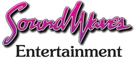 Soundwaves Entertainment Logo