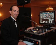 DJ Chris Pyle