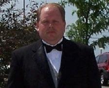 Tony Gerecht